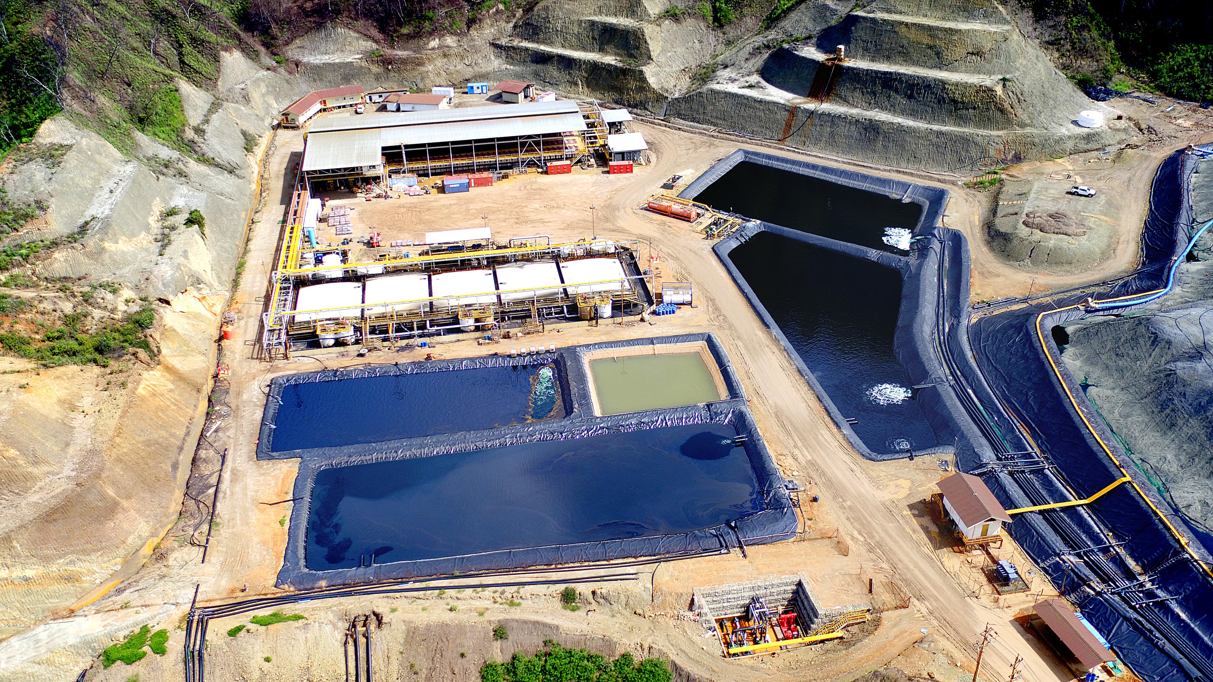 25KT-Plants-Firewater-Raffinate-PLS-and-ILS-Ponds